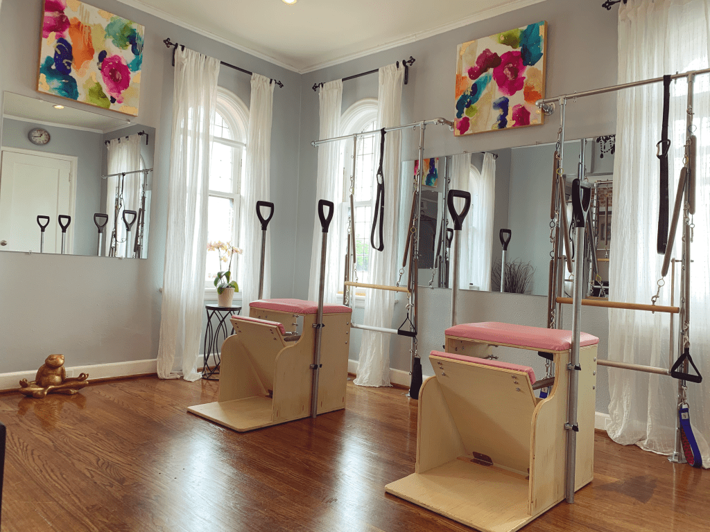 Boutique Pilates Studio